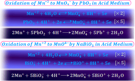 Balancing Oxidation Reduction Reactions