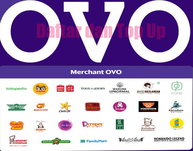 silahkan baca nih artikel menariknya yang ku dapat dari cermati dan sudah memiliki izin y Daftar OVO Sekaligus Top Up Dengan Mudah Sekali