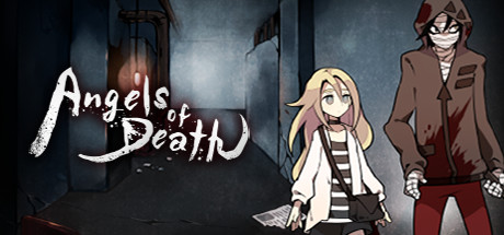 Angels of Death Free Download for PC