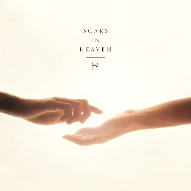 Audio: Casting Crowns – Scars In Heaven