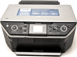 Epson Stylus Photo RX690 Driver Download