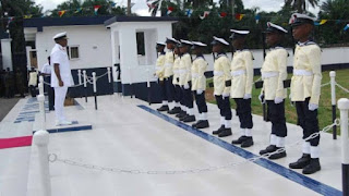 2020/2021 Nigerian Navy School Admission Form