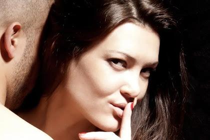 Ssstt ! Tak Banyak yang tahu Cara alami mengencangkan miss V , agar suami makin bahagia .