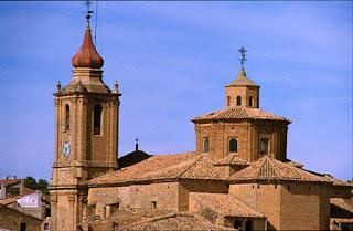 Les campanes encantades, Valjunquera,Teruel