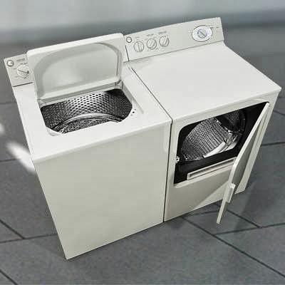 General Electric Washing Machine Washing Machine