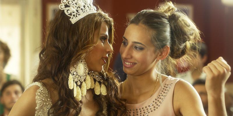 Carmen & Lola review