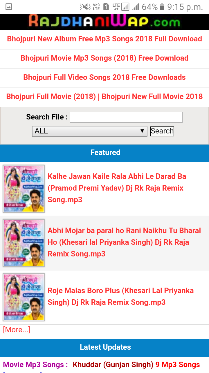 bhojpuri video song download dj mein