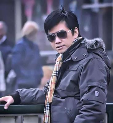 Ivan Rivky Kabira pemeran Bang Edi di Preman Pensiun 5