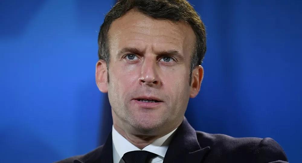 ما هي العقوبة التي تنتظر من صفع الرئيس الفرنسي؟