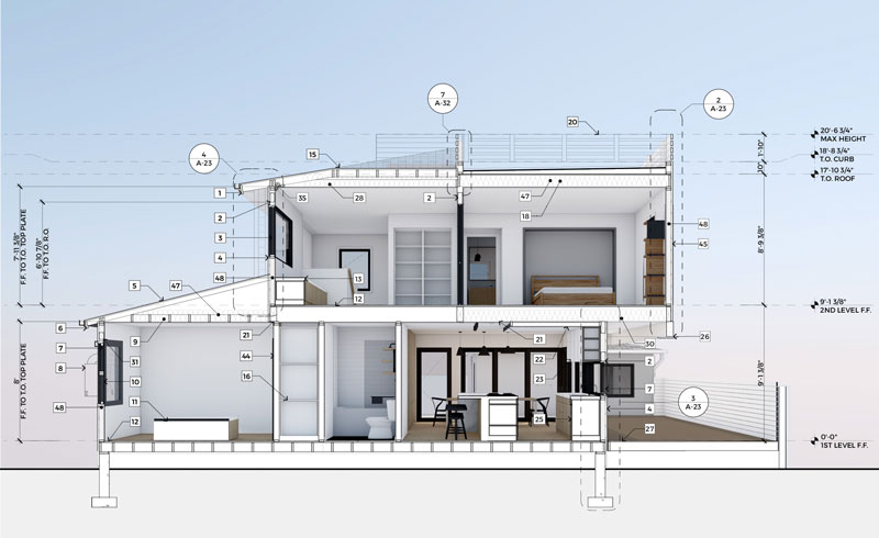 ArchiCAD 21 - I T Software Nepal