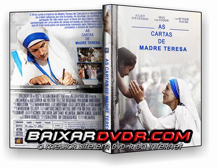 As Cartas de Madre Teresa (2016) DVD-R Oficial