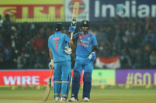 KL Rahul 89 vs Sri Lanka Highlights