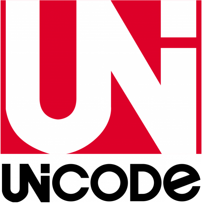 UNICODA FONT WINDOWS
