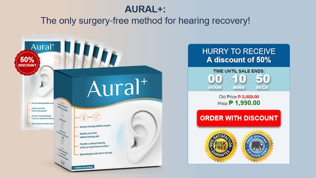 Aural+ Review