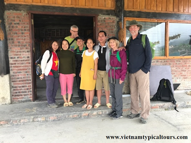 The Most Enjoyable Experiences During A Day At Homestay In Sapa