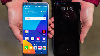 Smartphone LG G6 ventajas y desventajas