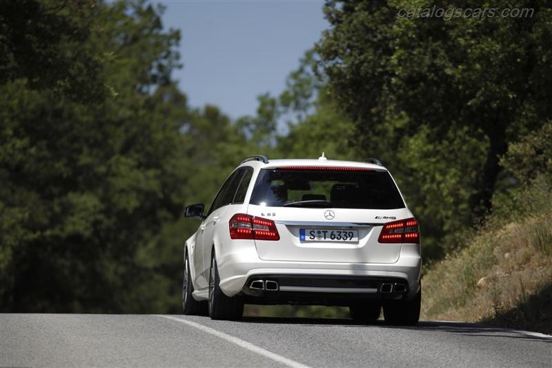صور سيارة مرسيدس بنز E63 AMG واجن 2012 - اجمل خلفيات صور عربية مرسيدس بنز E63 AMG واجن 2012 - Mercedes-Benz E63 AMG Wagon Photos Mercedes-Benz_E63_AMG_Wagon_2012_800x600_wallpaper_05.jpg