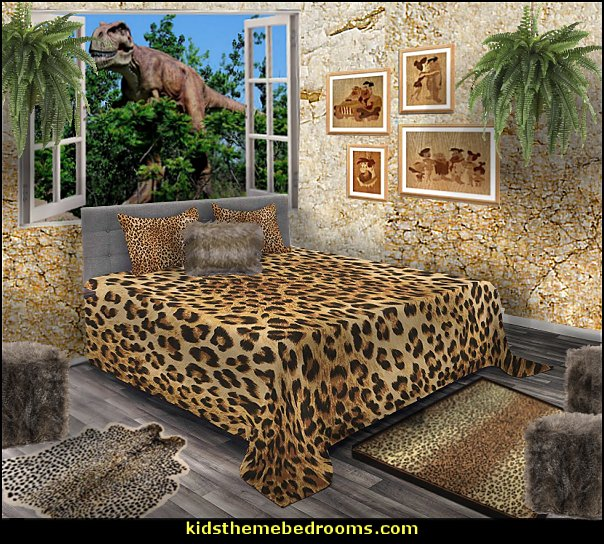 caveman bedroom ideas - dinosaur themed bedroom ideas - dinosaur decor - decorating bedrooms dinosaur theme - dinosaur room decor - dinosaur wall murals - dinosaur wall decals - life size dinosaur props - dinosaur bedding - dinosaur duvet - Flintstones dinosaur design bedrooms - dinosaur bedroom ideas - dinosaur themed bedroom accessories