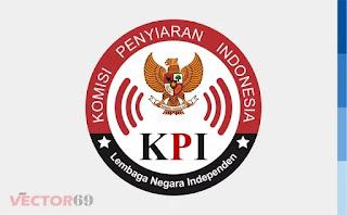 Logo Komisi Penyiaran Indonesia (KPI) - Download Vector File EPS (Encapsulated PostScript)