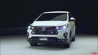 Không chỉ Avanza, Toyota còn cho biết Innova sẽ đại tu vào năm sau