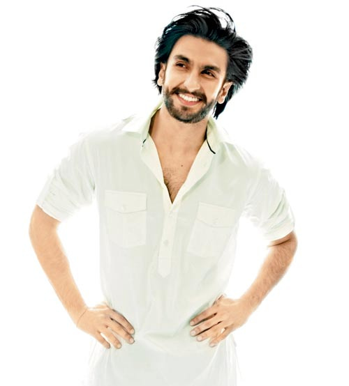 Ranveer Singh Phone Number Contact Address Email