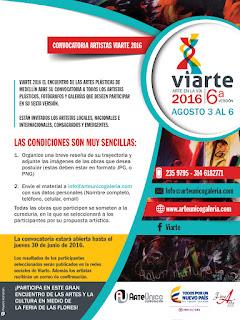 Viarte 2016 Medellín
