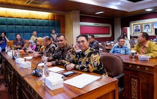 Wakil Wali Kota Sukabumi Andri S Mamami