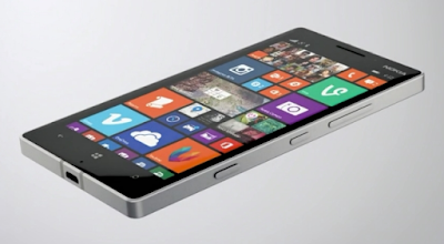 Nokia Lumia 930 chính hãng