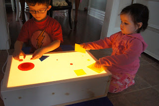 making montessori ours miss ava is coming home. Black Bedroom Furniture Sets. Home Design Ideas