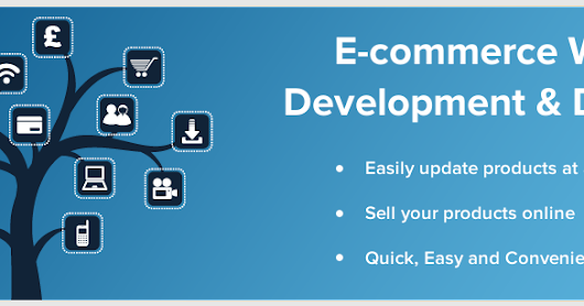 Three Mistakes to avoid during E-commerce Web Development India
