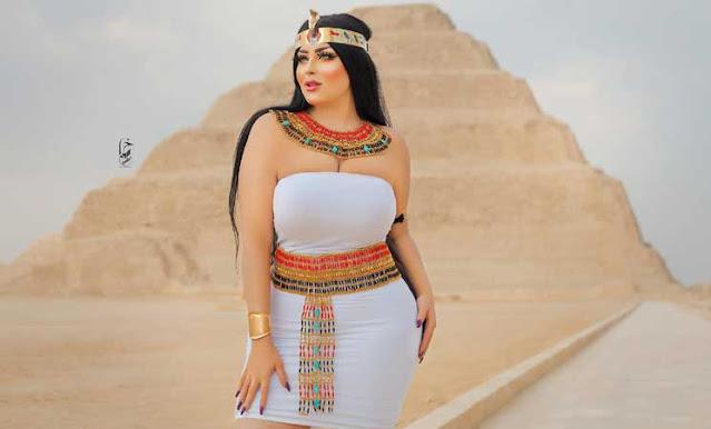سلمى الشيمي باسم (Salma Elshimy)