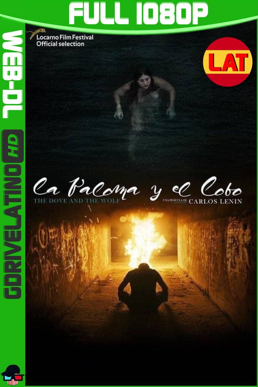 La Paloma y El Lobo (2019) WEB-DL 1080p Latino MKV