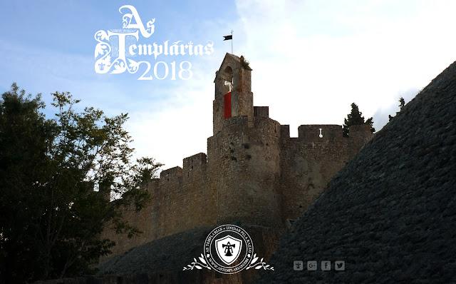 As Templarias em Tomar