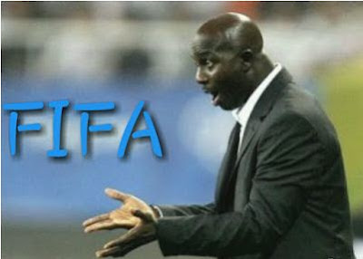 Fifa Ban Siasia From Football