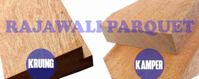 perbandingan kayu apitong dan kamper
