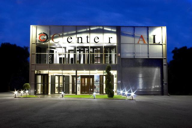 Αγγελίες - Χαλκίδα: Η εταιρεία κατασκευής αλουμινίου «CENTER AL» ζητάει άτομα για μόνιμη εργασία