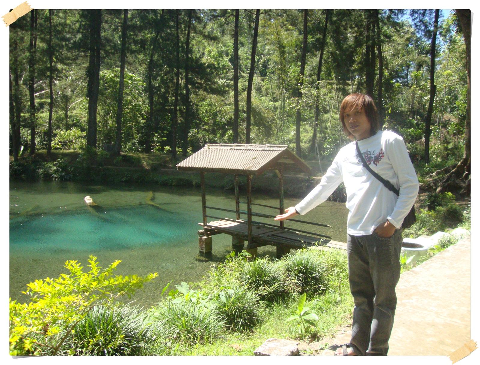 The Journey Of Adventure Pesona Alam Wisata Rambut Monte