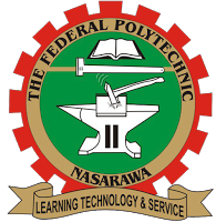 FED POLY NASARAWA 2017/18 ND Full Time Admission Form Out