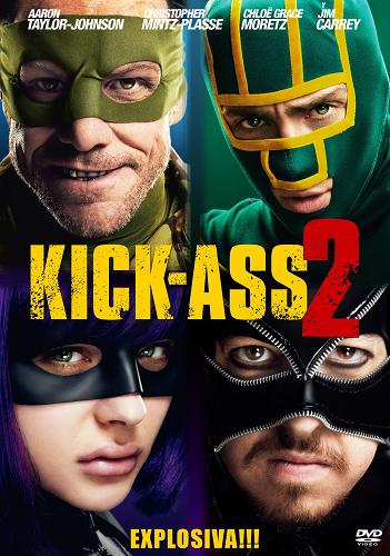 Kick-Ass 2 (Latino)