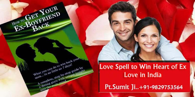 What are the strongest love spells to win heart of ex love