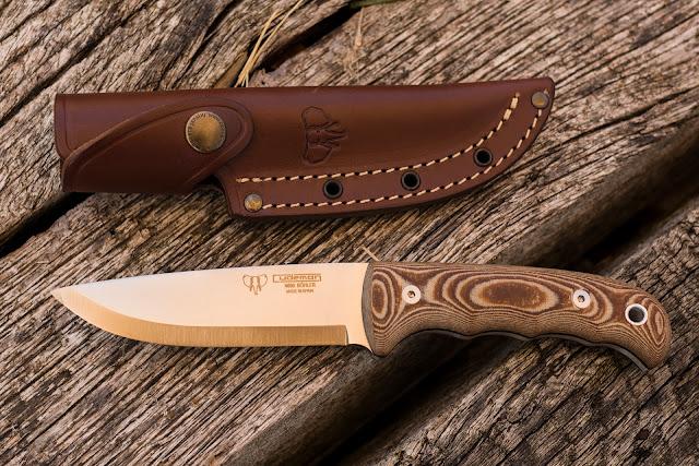 coltello camping
