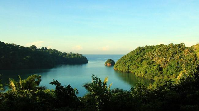 Mengenal Pulau-Pulau Indah di Sulawesi Utarayang yang Layak untuk DiKunjungi