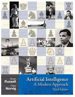 Artificial Intelligence: A Modern Approach, 3rd Edition