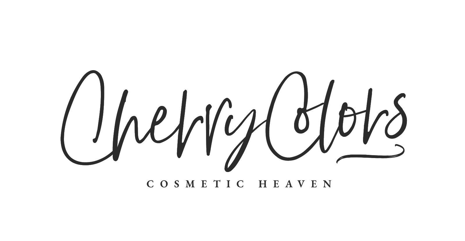 Cherry Colors - Cosmetics Heaven!