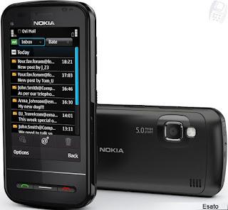 تحميل برامج والعاب نوكيا Nokia C6-00 مجانا برابط مباشر