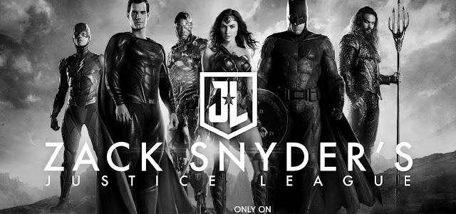 Revelado a possível data de lançamento do 'Snyder Cut' da 'Liga da Justiça'