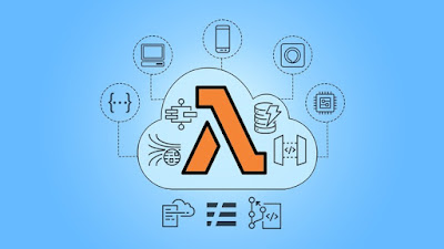 best porject based course to learn AWS lambda and serverless online