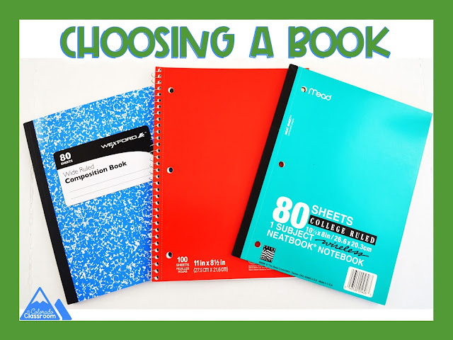 interactive-notebook-how-to-choosing-a-book