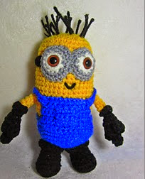 http://www.ravelry.com/patterns/library/minion-6