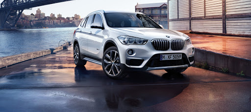 Bmw X1 Indonesia Review